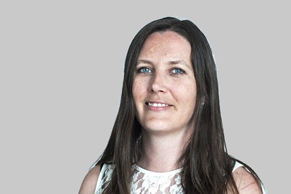 Irene Danielsen