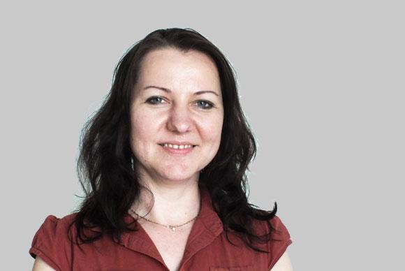 Marta Kruczynska